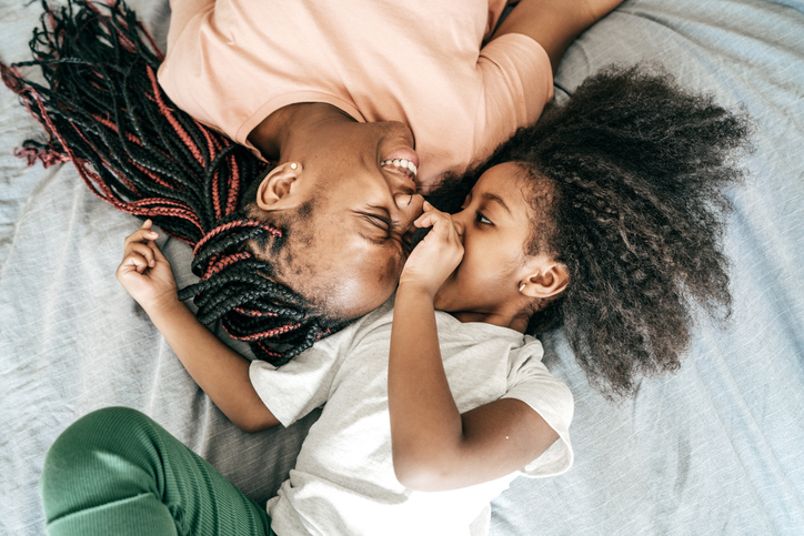 Why I Treat My Ex-Husband's New Daughter Like My Own - Family Story