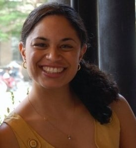 Naomi Raquel Enright